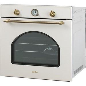 Газовый духовой шкаф Simfer B6GO72011 встраиваемый газовый духовой шкаф simfer b6gm12011