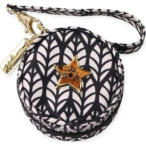 Сумочка для пустышек Ju-Ju-Be Paci Pod legacy Royal garden сумочка для пустышек ju ju be paci pod onyx black ops