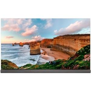 3D и Smart телевизор LG OLED65G6V