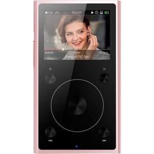 MP3 плеер FiiO X1 II rose gold