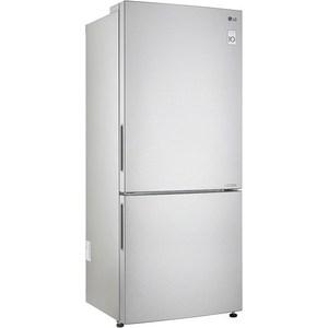 Холодильник LG GC-B519PMCZ холодильник lg gc b247jeuv бежевый двухкамерный