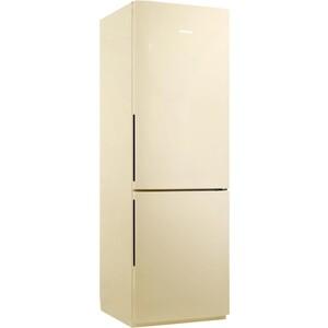 Холодильник Pozis RK FNF-170 бежевый холодильник pozis rk fnf 170 белый с сереб накл на ручках