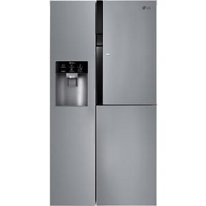 Холодильник LG GC-J247JABV