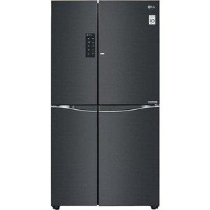 Холодильник LG GC-M257UGLB минихолодильник lg gc 051 ss