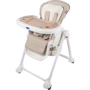 Стульчик для кормления Sweet Baby Luxor Classic Beige стульчик для кормления sweet baby couple amethyst