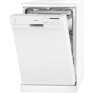 Посудомоечная машина Hansa ZWM6677WEH
