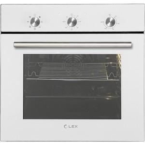 Электрический духовой шкаф Lex EDM 070 WH цена
