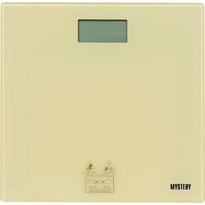 Весы Mystery MES-1807 ivory