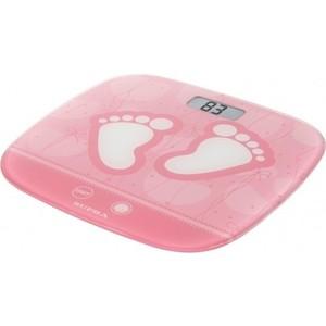 Весы Supra BSS-6055, розовый