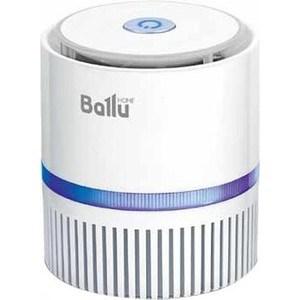 Очиститель воздуха Ballu AP-100 очиститель воздуха ballu ap 410f7 белый