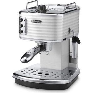 Кофеварка DeLonghi ECZ 351.W