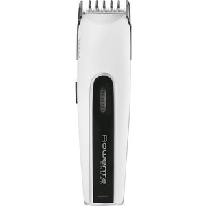 Машинка для стрижки волос Rowenta TN1400F0 триммер rowenta tn1400f0 белый черный [1830005453]
