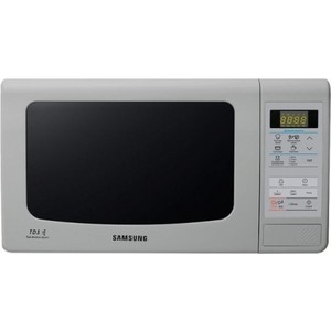 Микроволновая печь Samsung ME83KRQS-3 микроволновая печь свч samsung me 83 krqs 3