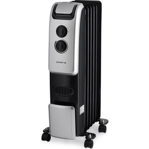 Обогреватель Polaris PRE B 0920 масляный радиатор polaris pre b 0920 2000вт черный