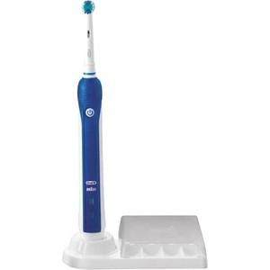 Зубная щетка Braun Oral-B Professional Care 3000 белый/синий