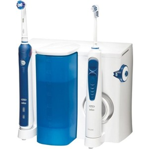 Зубная щетка Braun Oral-B Professional Care OXYJET + 3000 белый