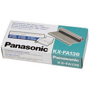 Аксессуар Panasonic KX-FA136A аксессуар panasonic kx prxa10ruw