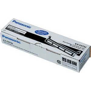 Аксессуар Panasonic KX-FAT92A panasonic kx prx120