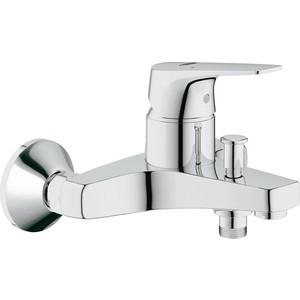 Смеситель для ванны Grohe BauFlow (32811000) смеситель для кухни grohe bauflow 31230000