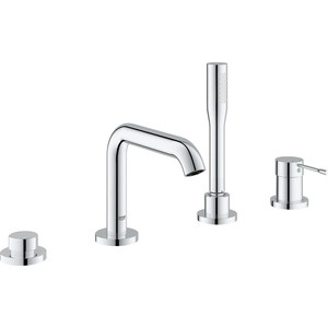 Смеситель Grohe Essence New (19578001) grohe 27630000