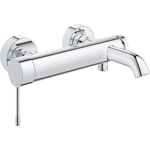 Смеситель для ванны Grohe Essence New (33624001) смеситель для раковины grohe essence new 30270dc0