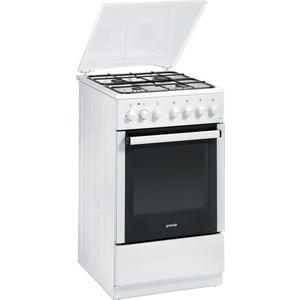 Комбинированная плита Gorenje KN 57225 AW