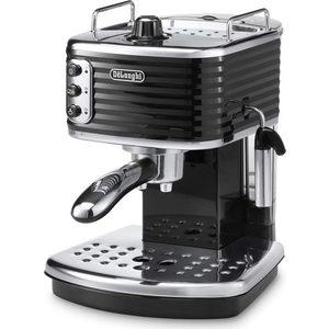 Кофеварка DeLonghi ECZ 351.BK