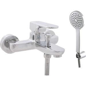 Смеситель для ванны Rav Slezak Yukon (YU154.5/1) смеситель с гигиеническим душем rav slezak yukon yu147 1cb