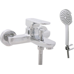 Смеситель для ванны Rav Slezak Yukon (YU154.5/1) смеситель для биде rav slezak yukon yu145 5kcb