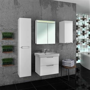 Комплект мебели Dreja Q 70 комплект мебели dreja infinity 90 белый глянец