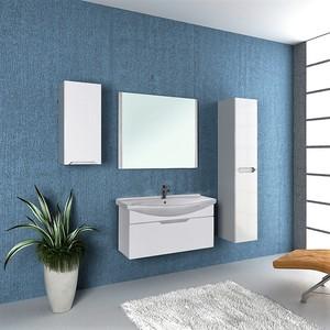 Комплект мебели Dreja Laguna 75 зеркало dreja uni 75 99 9005