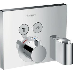 Термостат для ванны Hansgrohe Logis (15765000) термостат для ванны hansgrohe showertablet select 13151000
