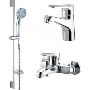 Комплект для ванной комнаты Bravat Eco-K 3 в 1 (F00313C) bravat eco f00313c