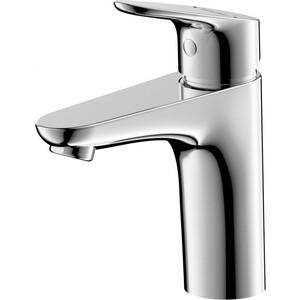 Смеситель для раковины Bravat Drop (F14898C-RUS) смеситель для ванны коллекция drop f64898c l однорычажный хром bravat брават