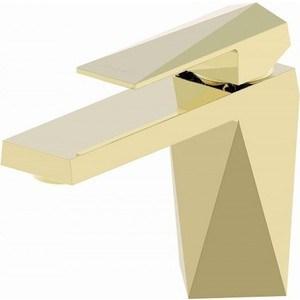 Смеситель для раковины Bravat Iceberg (F176110G)  смеситель для умывальника раковины коллекция iceberg f176110g однорычажный золото bravat брават