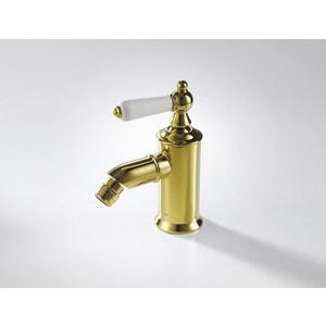 Смеситель для биде Bravat Art (F375109G) смеситель для биде коллекция art f375109u однорычажный бронза bravat брават