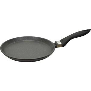 Сковорода для блинов 20 см Мечта Гранит star (10803)