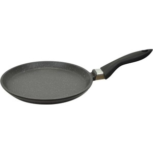 Сковорода для блинов 22 см Мечта Гранит star (12803)