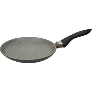 Сковорода для блинов 20 см Мечта Гранит (10701)