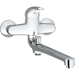 Смеситель для ванны Ravak Rosa RS 051.00/150 (X07P002) врезной смеситель каскадный для ванны rs 025 00 rosa