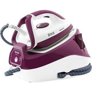 Утюг Tefal GV4630 witch s vacuum cleaner and other stories
