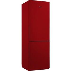 Холодильник Pozis RK FNF-170 рубиновый  pozis rk 103 а рубиновый