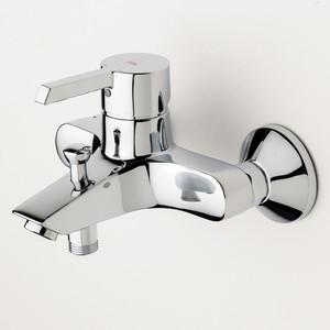 Смеситель для ванны Oras Nordia (2340U)  смеситель oras nordia 2311f