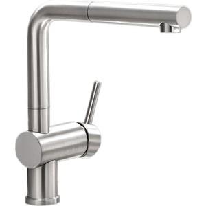 Смеситель для кухни Blanco Linus-S-F (514024) смеситель для кухни blanco linus s рычаг справа нержавеющая сталь