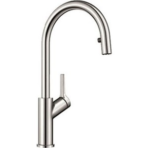 Смеситель для кухни Blanco Carena-S (520767) blanco culina s chrome