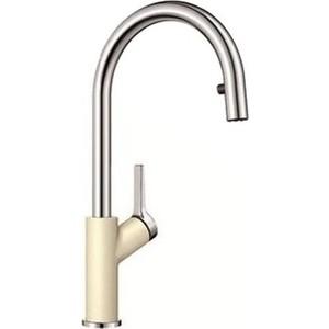Смеситель для кухни Blanco Carena-S (520985) смеситель elipso s ii tartufo 517623 blanco