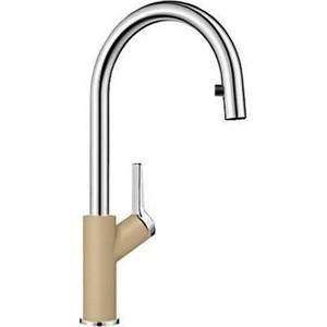 Смеситель для кухни Blanco Carena-S (520986) смеситель для кухни blanco elipsio s ii жемчужный