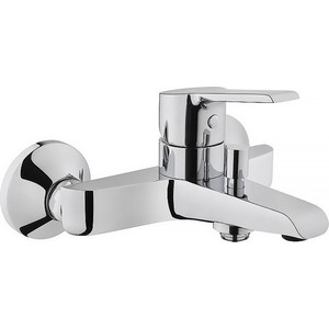 Смеситель для ванны Vitra Axe (A41070EXP) смеситель для ванны vitra juno a40868exp
