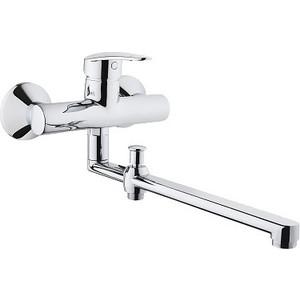 Смеситель для ванны Vitra Dynamic (A42038EXP)