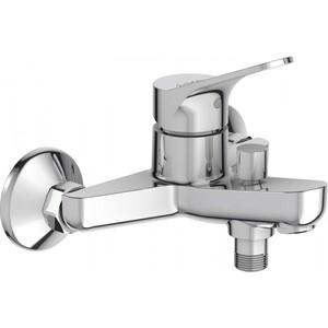 Смеситель для ванны Jacob Delafon Brive (E75766-CP) смеситель для раковины jacob delafon brive e75762 cp